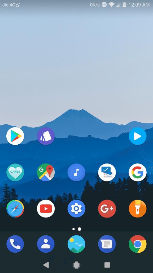 Android-O-Oreo-EMUI-Theme