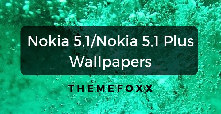 Nokia-5.1-Plus-Wallpapers
