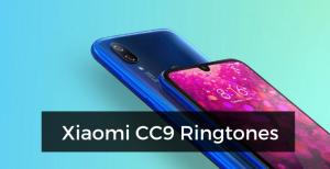 Xiaomi-CC9-Ringtones
