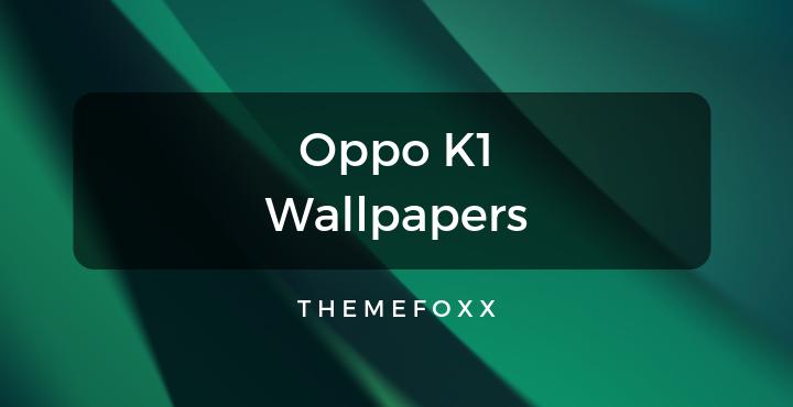 Oppo-K1-Wallpapers